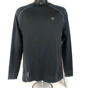 $40 Champion DuoFold Cold weather Crew Mens Long
